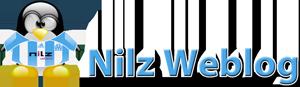 Nilz Weblog